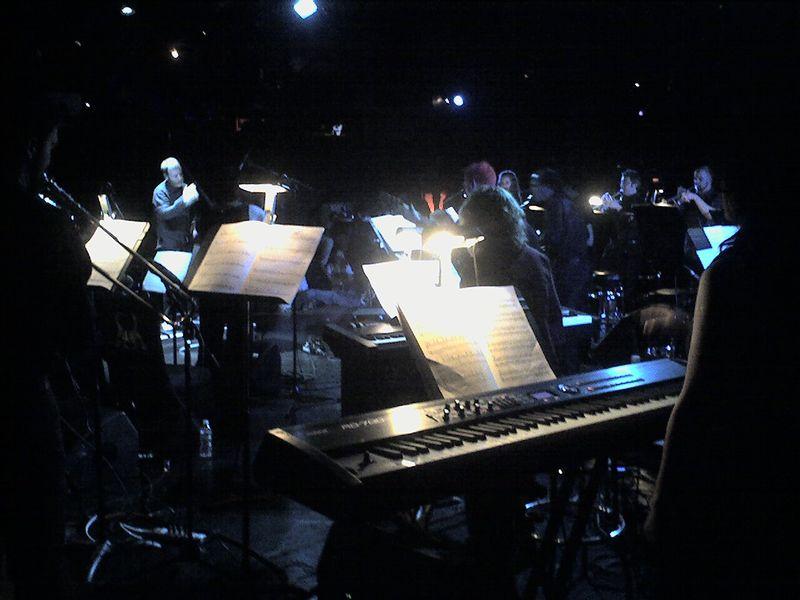 Club Symphony