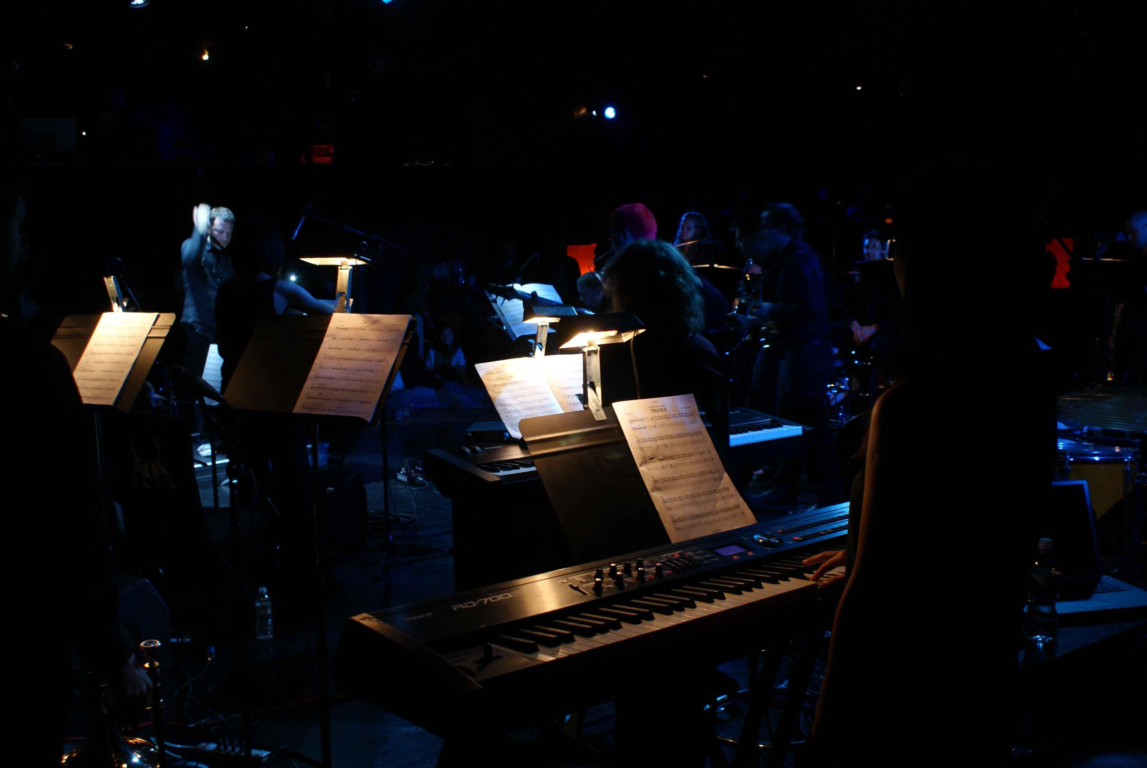 Club Symphony - Feast of Music
