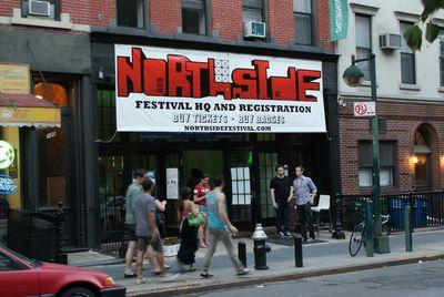 001 northside