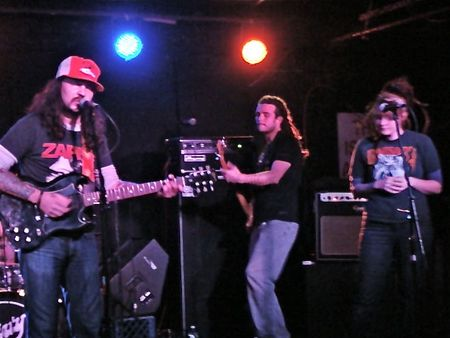 Thomas Wynn & the Believers and Dirty Names at Mercury