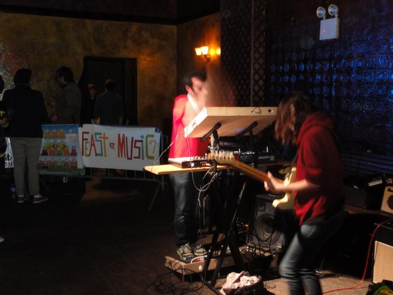 Brain Cave Festival  4-5-2012 9-24-22 PM