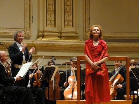 Kaija Saariaho, Cleveland Orchestra, Carnegie, Feast of Music