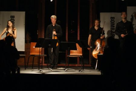 pacifica quartet montreal chamber music festival