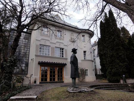 bartok house budapest