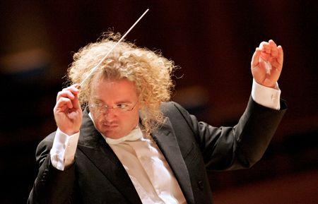 Feast of Music Stephane Deneve Boston Symphony Carnegie Hall