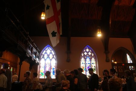 st. george's church montreal chamber music festival