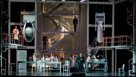 New faust alagna met opera