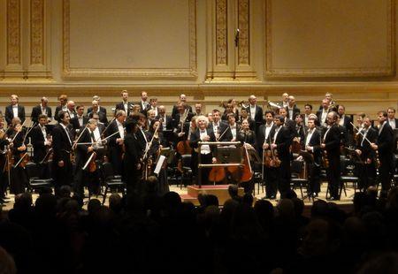 12.2.24 Berlin Philharmonic Carnegie Hall Bruckner 9 -2