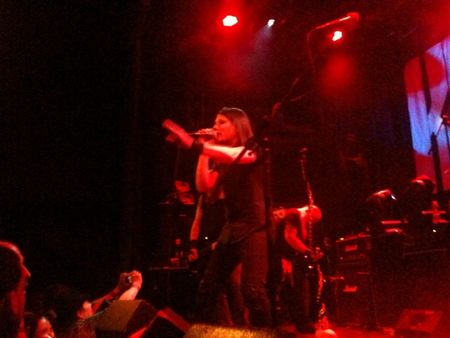 Killcode at Bowery Ballroom 3:24