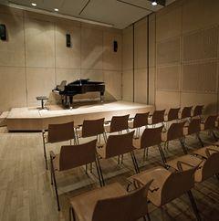 Austrianculturalforum concert hall