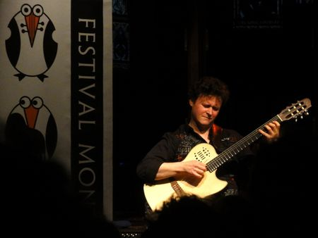 sylvain luc montreal chamber music festival