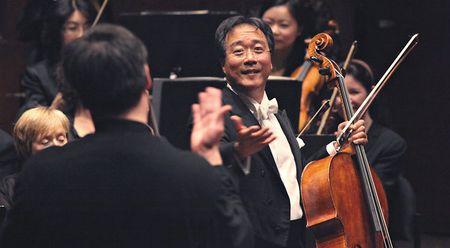 New York Philharmonic Kravis Prize Dutilleux Yo Yo Ma