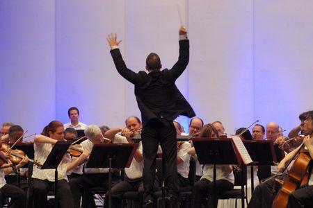 nezet-seguin, philadelphia orchestra, spac
