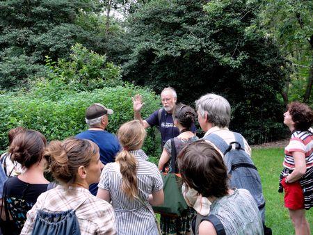 Peter Joost, Mostly Mozart Bird Walk
