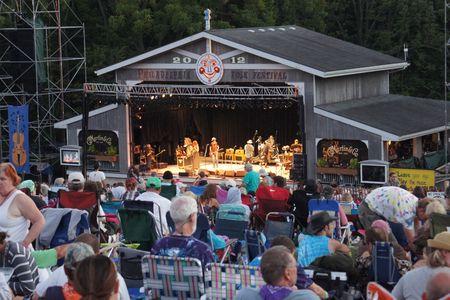 Philadelphia Folk Festival 2012-071