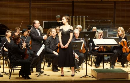 Kate Soper, American Composers Orchestra