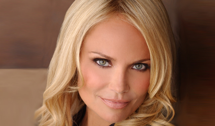 Kristin Chenoweth, The Allen Room, American Songbook, Feast of Music