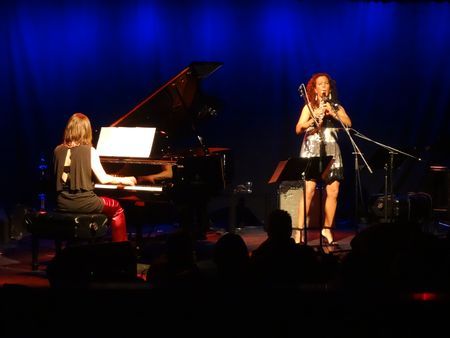 Transatlantic Ensemble, Feast of Music, le Poisson Rouge