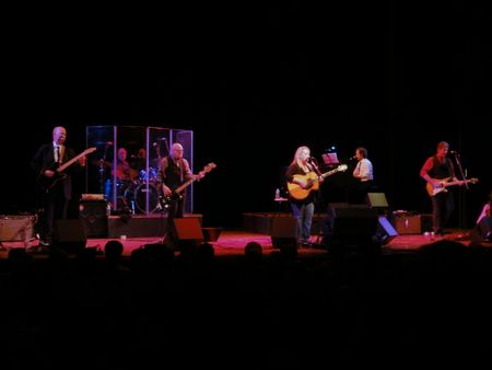 mary chapin carpenter, white light festival 2012