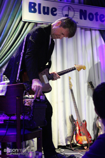nels cline blue note