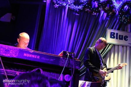 john medeski nels cline blue note