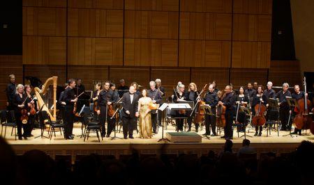 American Composers Orchestra, Zankel Hall