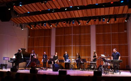 Ecstatic Music Festival, Transit, Daniel Wohl, Julia Holter, Laurel Halo