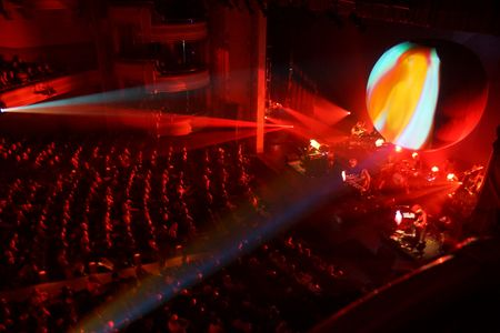 Planetarium, BAM, 3/22/13