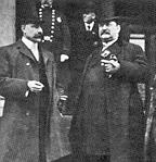 Elgar and krehbiel