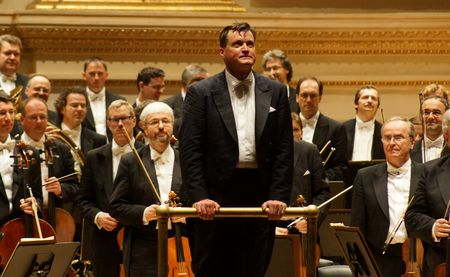 Christian Thielemann, Dresdesn Staatskapelle, Carnegie Hall