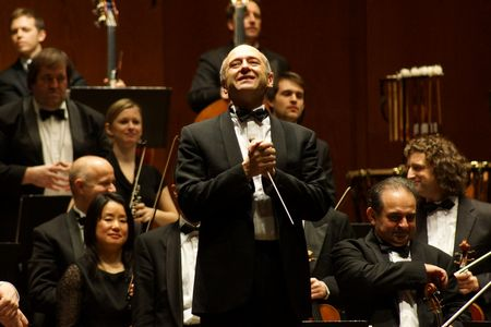 Budapest Festival Orchestra, Avery Fisher Hall, 1/20/13