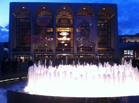 Metropolitan Opera, Parsifal