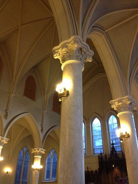 Florilegium Chamber Choir, Feast of Music, Nicholas DeMaison