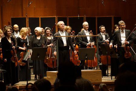 David Robertson, NY Philharmonic