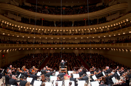 Detroit Symphony, Spring for Music, NPR, Torsten Kjellstrand, Feast of Music