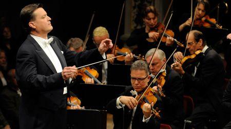 Staatskapelle Dresden, Carnegie Hall, Feast of Music, Batiashvili