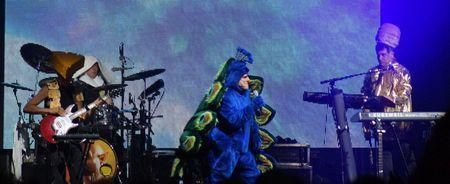Weird Al Yankovic bonnaroo 2013