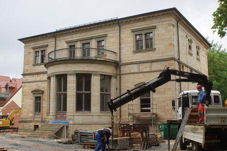 Haus Wahfried, Bayreuth
