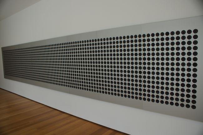 Tristan Perich, Microtonal Wall
