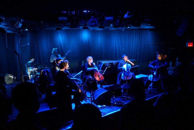 portland cello project, lpr