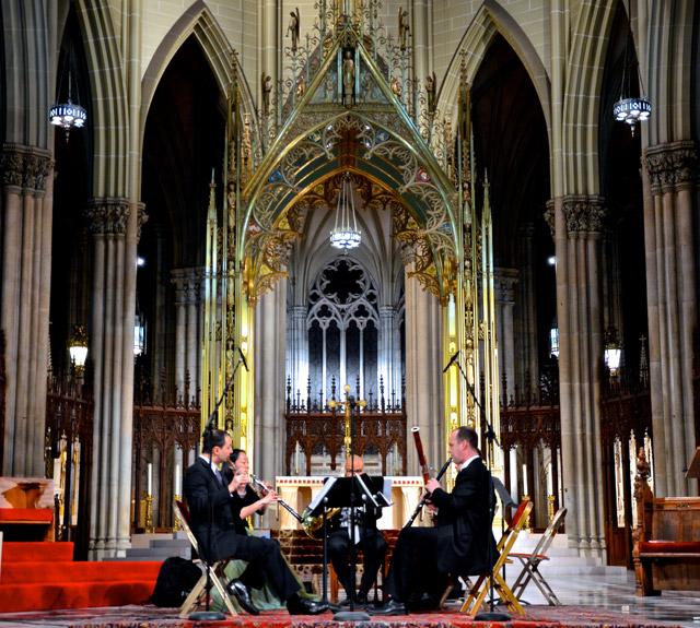 Broadway-Chamber-Players,-St.-Patrick's-1