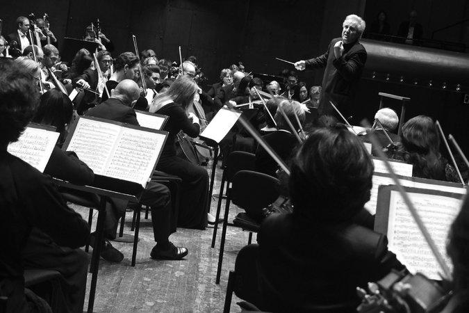 Honeck New York Philharmonic
