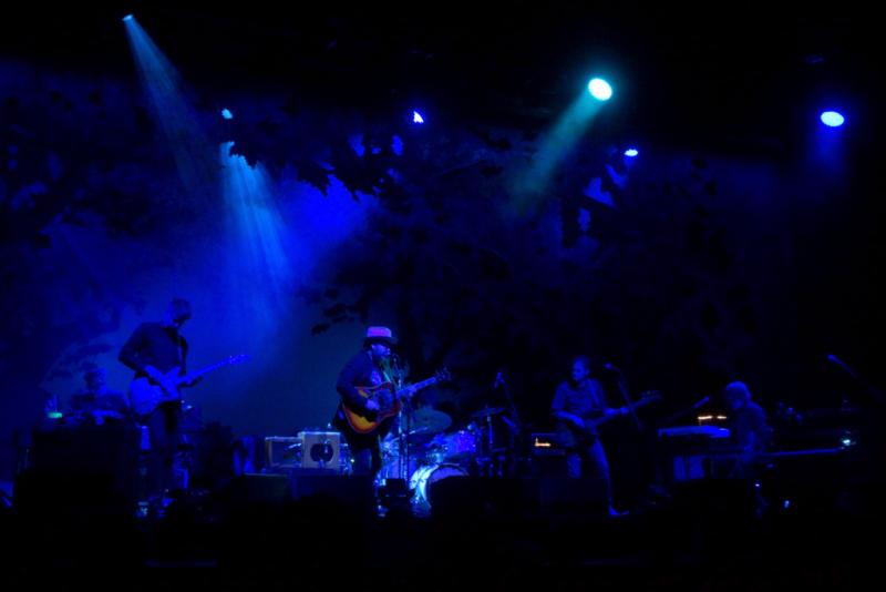 Wilco, Big Ears Festival