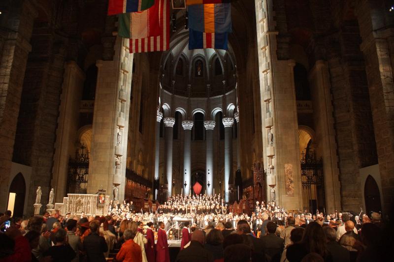 Britten War Requiem St John Divine-001