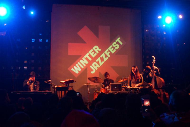 Nicholas Payton's Afro-Caribbean Mixtape, Winter Jazzfest 2018