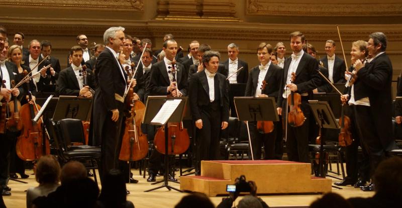 Vienna Philharmonic Carnegie Hall 22318DSC04599