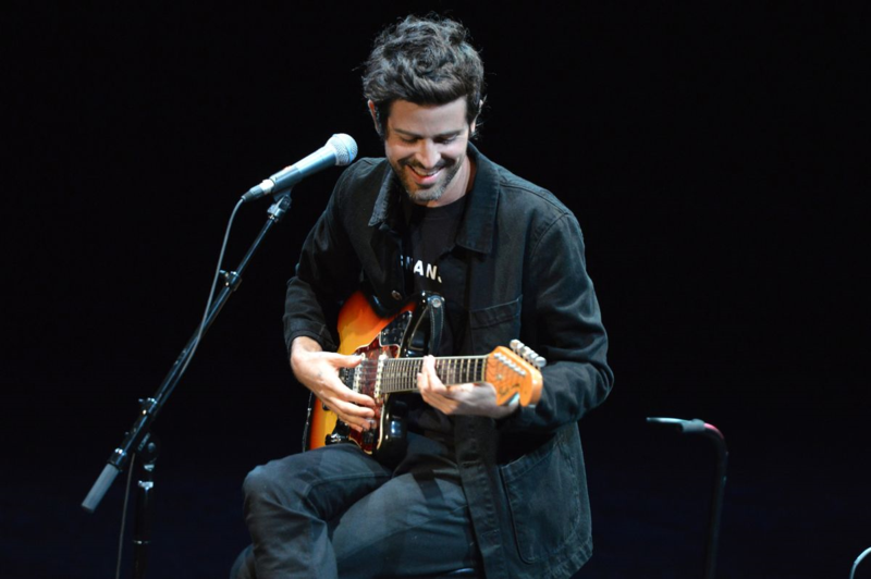Devendra Banhart, Nonesuch at BAM