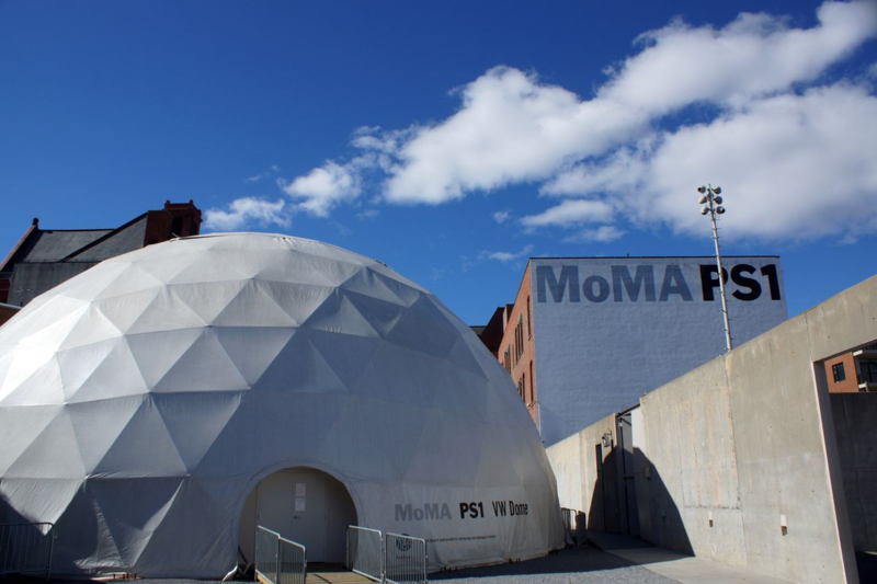 MoMA PS1 Sound/Source