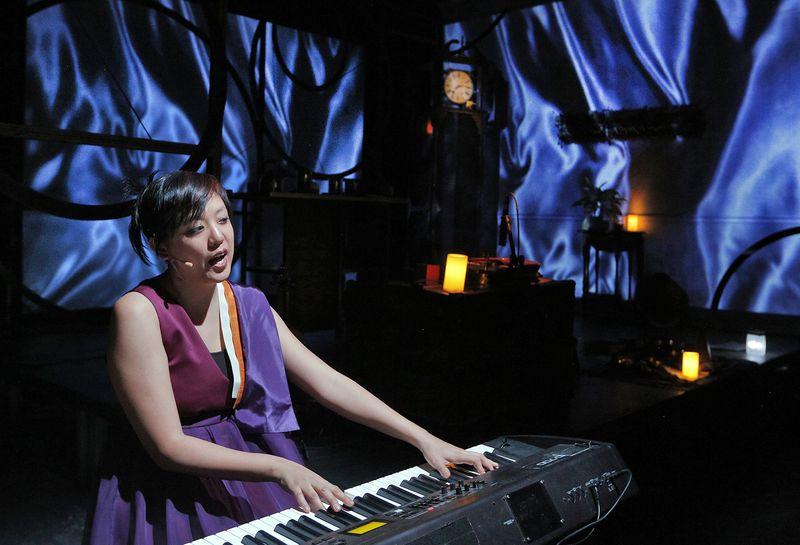 Rev_B5A5670Bora Yoon; Photo by Cory Weaver