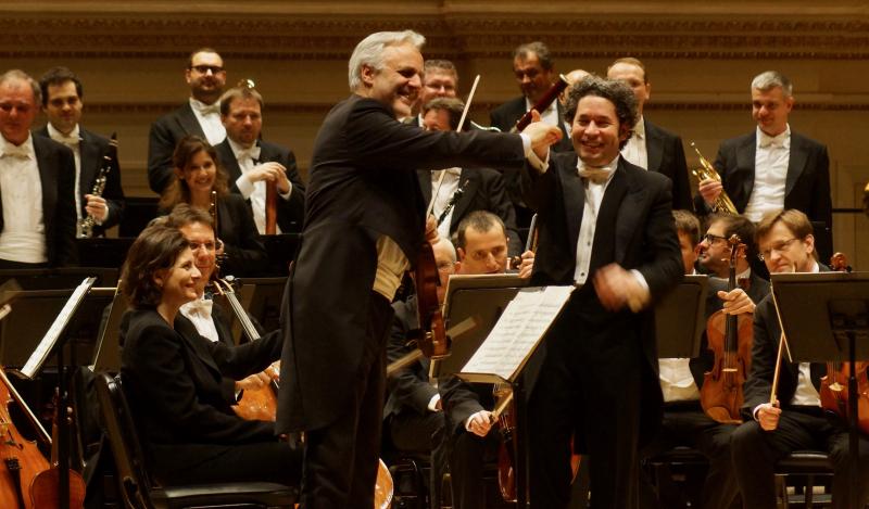 Vienna Philharmonic Carnegie Hall 22318DSC04594
